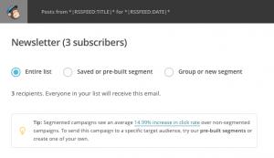 mailchimp-newsletter-subscribers