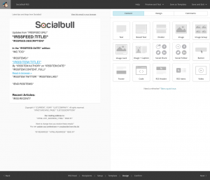 mailchimp-template-editor